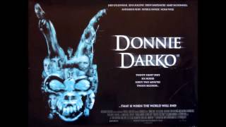 Donnie Darko full soundtrack High Quality + track list times
