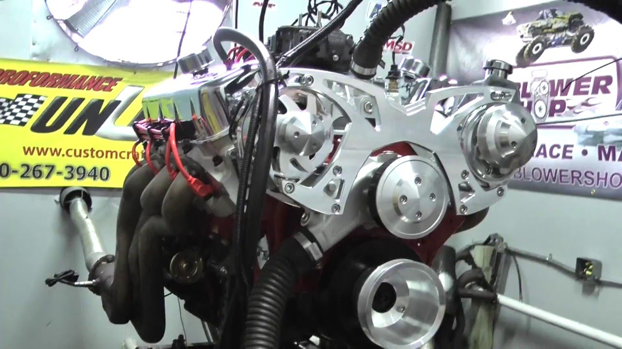 540 bbc complete crate engine youtube 540 bbc complete crate engine malvernweather Choice Image