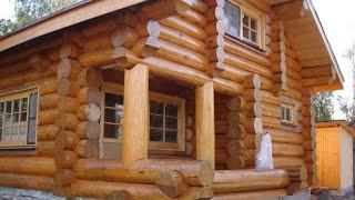 Как построить дом из бревна?(, 2016-08-11T16:35:58.000Z)