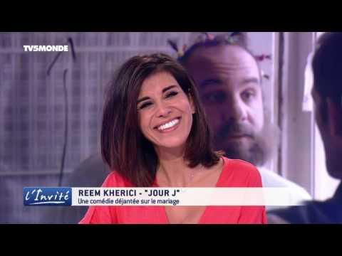 Reem KHERICI :