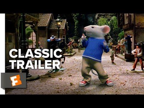 Stuart Little trailers