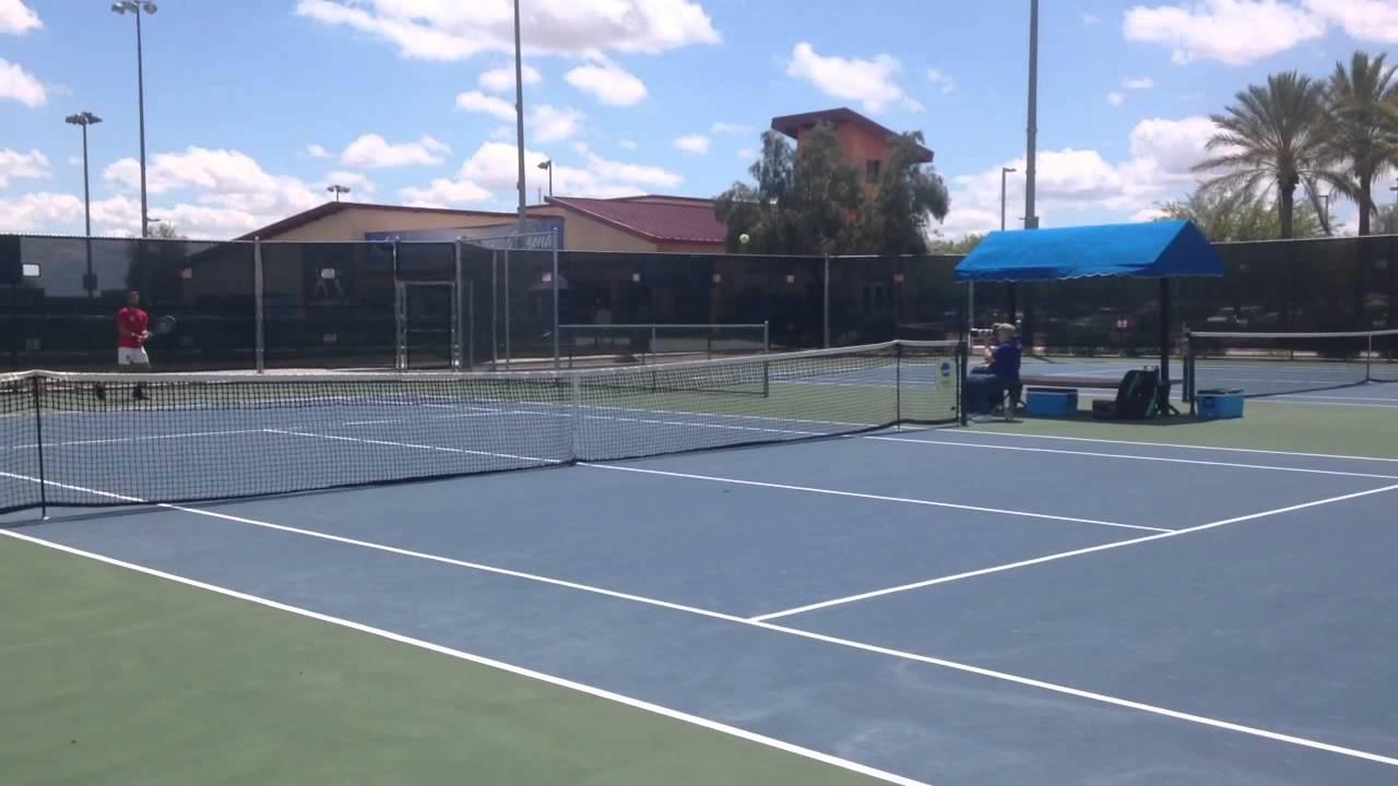 Barry University Men's Tennis Wins National Championship ...