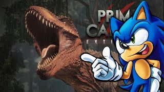 MEGA Primal Carnage Extinction + Como crear un server local