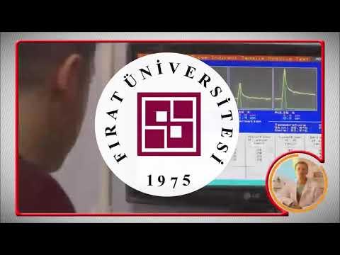 Fırat Üniversitesi Kimya Mühendisliği Bölümü 2 (Dil : İngilizce)