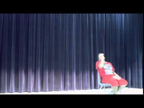Talent Show 2015 McFee Elementary School