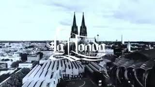 La Honda (Bero Bass & OJ Kingpin) - In der Hood | Azad Cover Remix