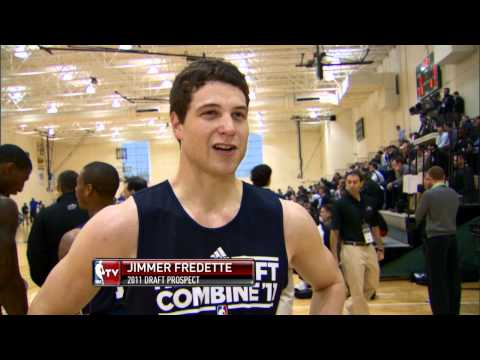 2011 NBA Draft Combine