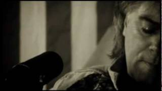 Marty Stuart - Dark Bird Official Video