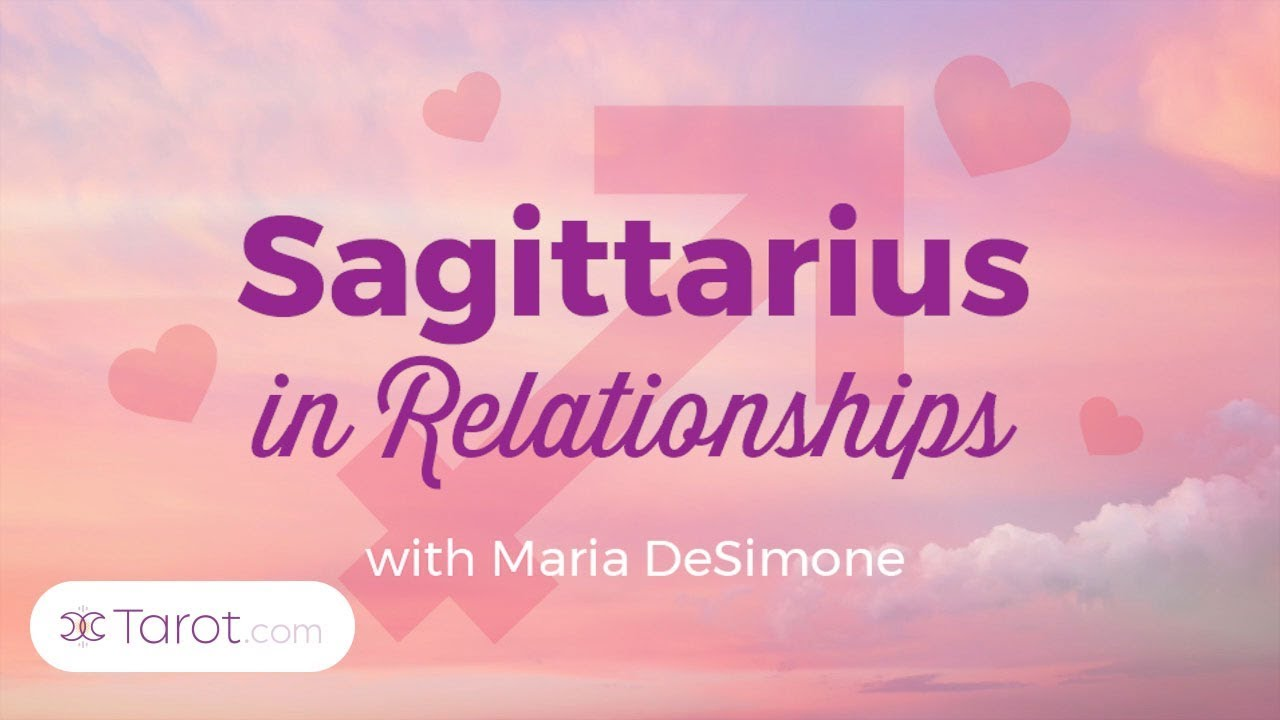 Sagittarius in Relationships & in Bed: Adventurous, Open, and Exciting