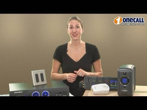 Explained: Advanced Surge Protection Line Conditioning by OneCall - YouTube