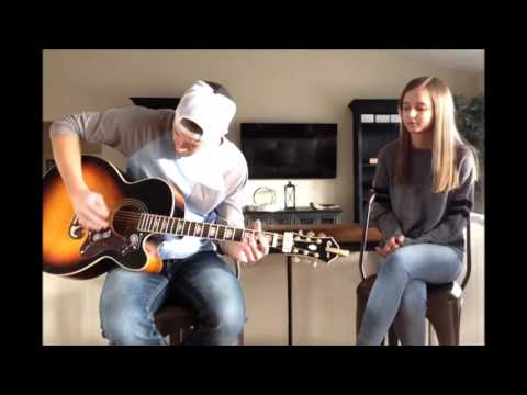 I'll Be The Moon - Dierks Bentley And Maren Morris (Cover)