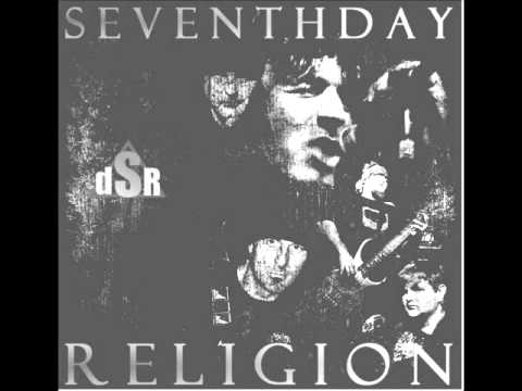 SEVENTH DAY RELIGION MUSIC: BREAKING ME (rock music)