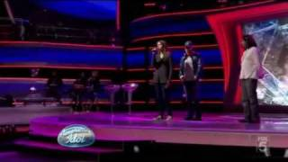 Play I Could Fall In Love (American Idol Performance)