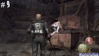 Resident Evil 4 #9 Let