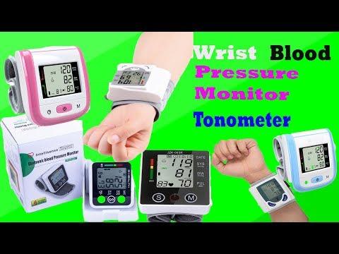 best-5-digital-wrist-blood-pressure-monitor-with-price- -best-wrist-blood-pressure-monitors-for-2018