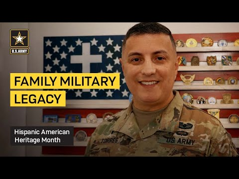 Army Chaplain Reflects on Family Military Legacy