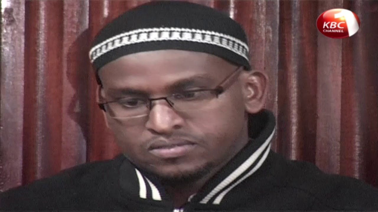 Parents in Marsabit raise red flag over radicalization of youth