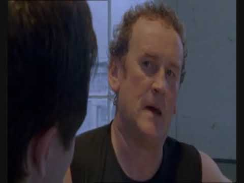 Best of Colm Meaney in Intermission Part 1