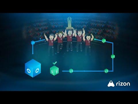 Blockchain X Esports