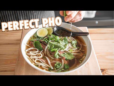 Legit Vietnamese Pho At Home