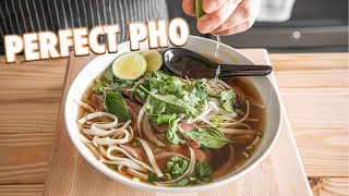Legit Vietnamese Pho At Home