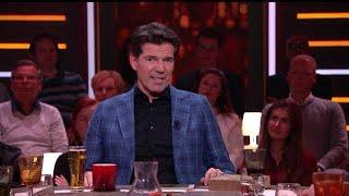 Twan Huys neemt afscheid: 'Geen moment spijt van dit avontuur' - RTL LATE NIGHT MET TWAN HUYS