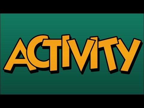 INTERAKTÍV ACTIVITY (By:. Peti)