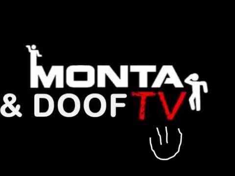 Doof - Monta Musica & UK Makina Mix - Part 8 - 2014