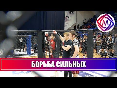 "Всероссийский турнир по ММА ""Time to Fight"""