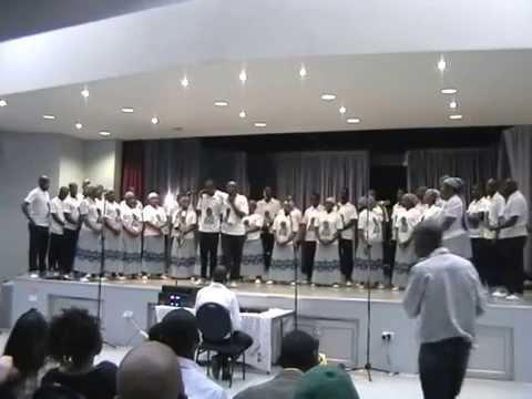 Barorisi Ba Morena Matla Sona Botswana