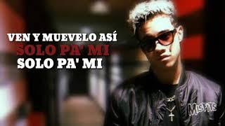 Soco Loco -Yashua (lyric)