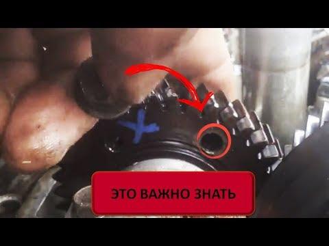 Стук в двигателе  #4Ищем стук в двигателе 5Е