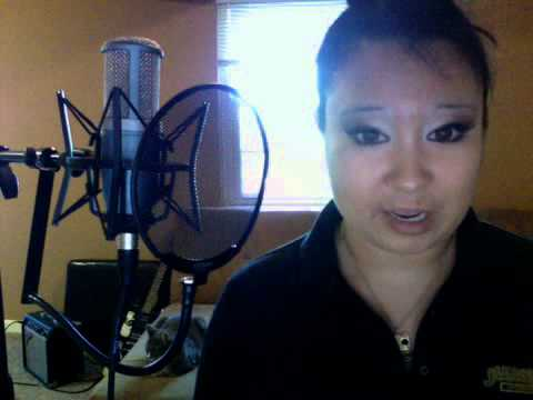 When I was your man (cover) Elena Poff - YouTube