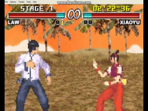Tekken 3 Rom Gba Soundsnose S Diary