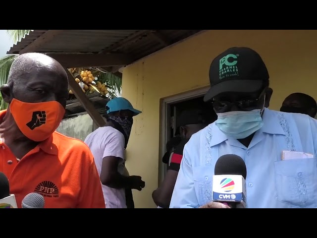 Sugar Workers Say Payout Cut In Half As They Finally Receive Funds | News | CVMTV