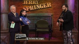 We Love A Stan! (The Jerry Springer Show)