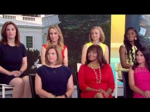 Moms weigh in on media's Russia coverage