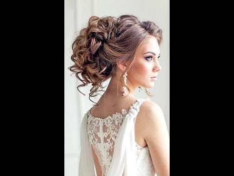 latest western bridal hairstyles
