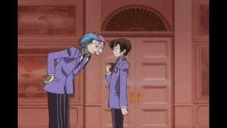 One Step At A Time ~Ouran~
