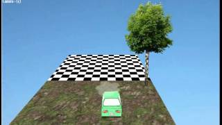 A Small Car (Flash Game) - Main Levels