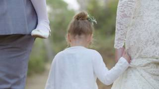 Kylasch & Adam's Wedding Ceremony Highlights