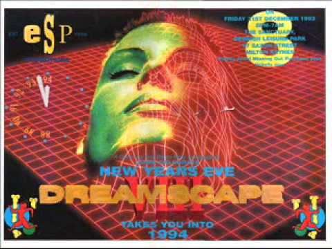 Dougal Dreamscape 8