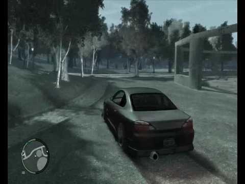 gta iv 4 modified cars ps3 playstation3 youtube. Black Bedroom Furniture Sets. Home Design Ideas