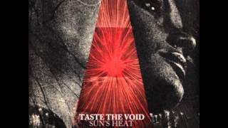 Taste The Void - Disruption