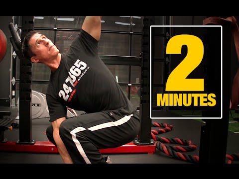 Pre Squat Warm Up Routine No More Stiff Squats
