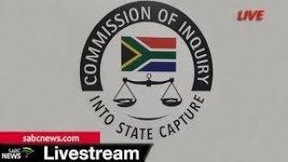 State Capture Inquiry - Nhlanhla Nene (Day 18), 03 October 2018 Par 2