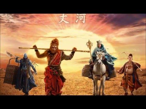 Review The Monkey King 2 : Tây Du Ký : 3 Lần đánh Bạch Cốt Tinh
