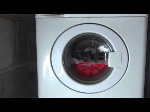 Zanussi Compact ZWC1300 Washing Machine : Delicate quick + super rinse