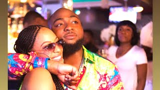 Its That Time Of The Year For Davido & His Baby Mamas
