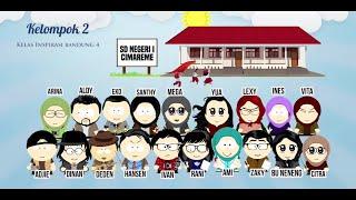 Kelas Inspirasi Bandung #4   SDN 1 Cimareme